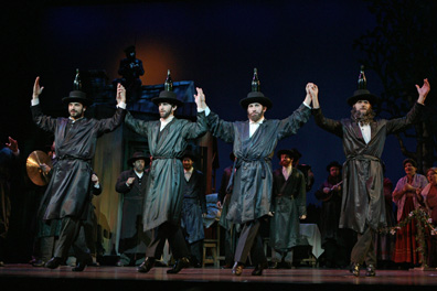 Review Quot Fiddler On The Roof Quot