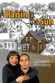 a path to a better future in lorraine hansberrys a raisin in the sun Lorraine hansberry's a raisin in the sun germans felt they knew better what is good for them and forced its ethnic identity on the alsace-lorraine.