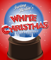 the performing arts and the ordway center for the performing arts in st paul minnesota irving berlins white christmas will play alternate years at - White Christmas Play